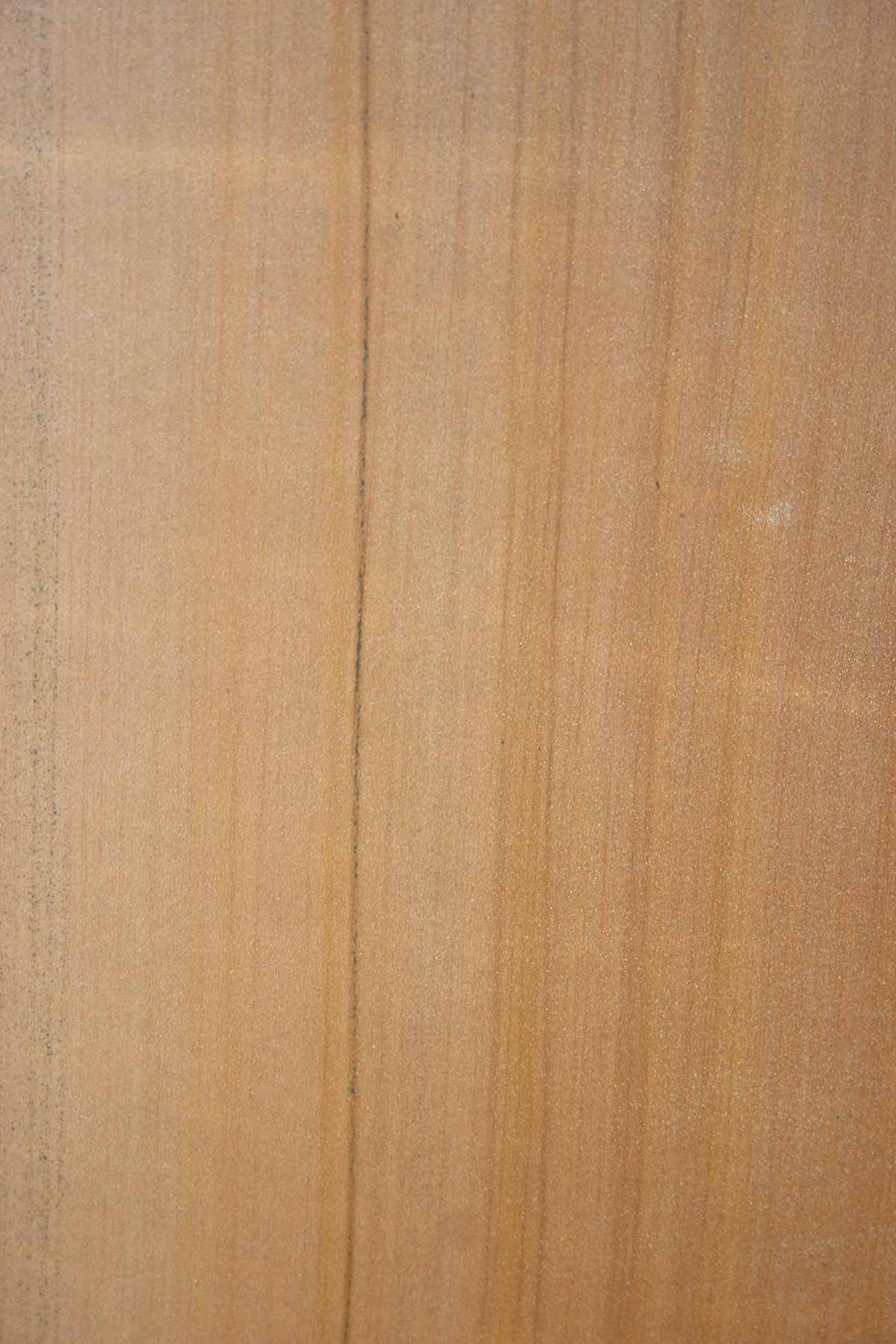 Woodland poliert