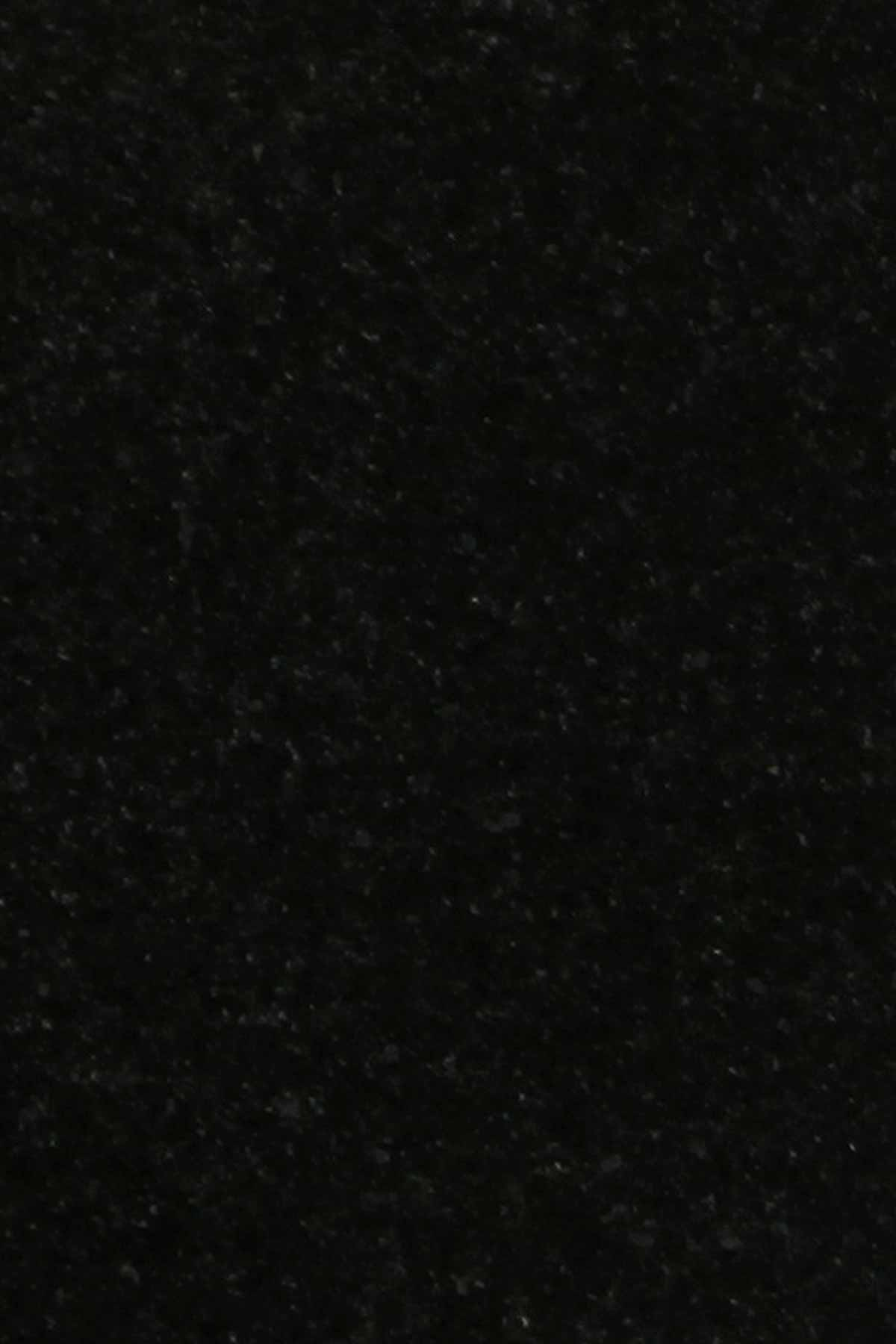 Indisch Black poliert